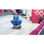 *** SEARCH CONCLUDED ** CHAIR - BRITISH BOBSLEIGH & SKELETON ASSOCIATION