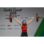 ** SEARCH CONCLUDED ** INDEPENDENT CHAIR - BRITISH WEIGHT LIFTING