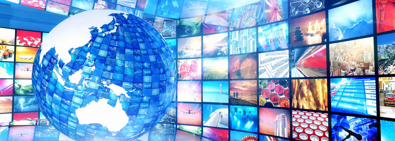 Media & Marketing Services